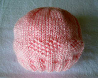 Preemie Hats Knitting Patterns- Special For Your Little One