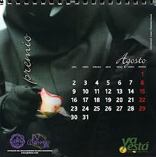 Calendario 2010 Cofradía Dulce Nombre de Jesús Nazareno