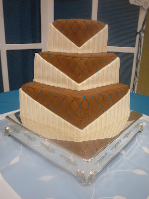 Cake Shaped Like Diamond Ring http://332nd.com/1/diamond-shaped-cake