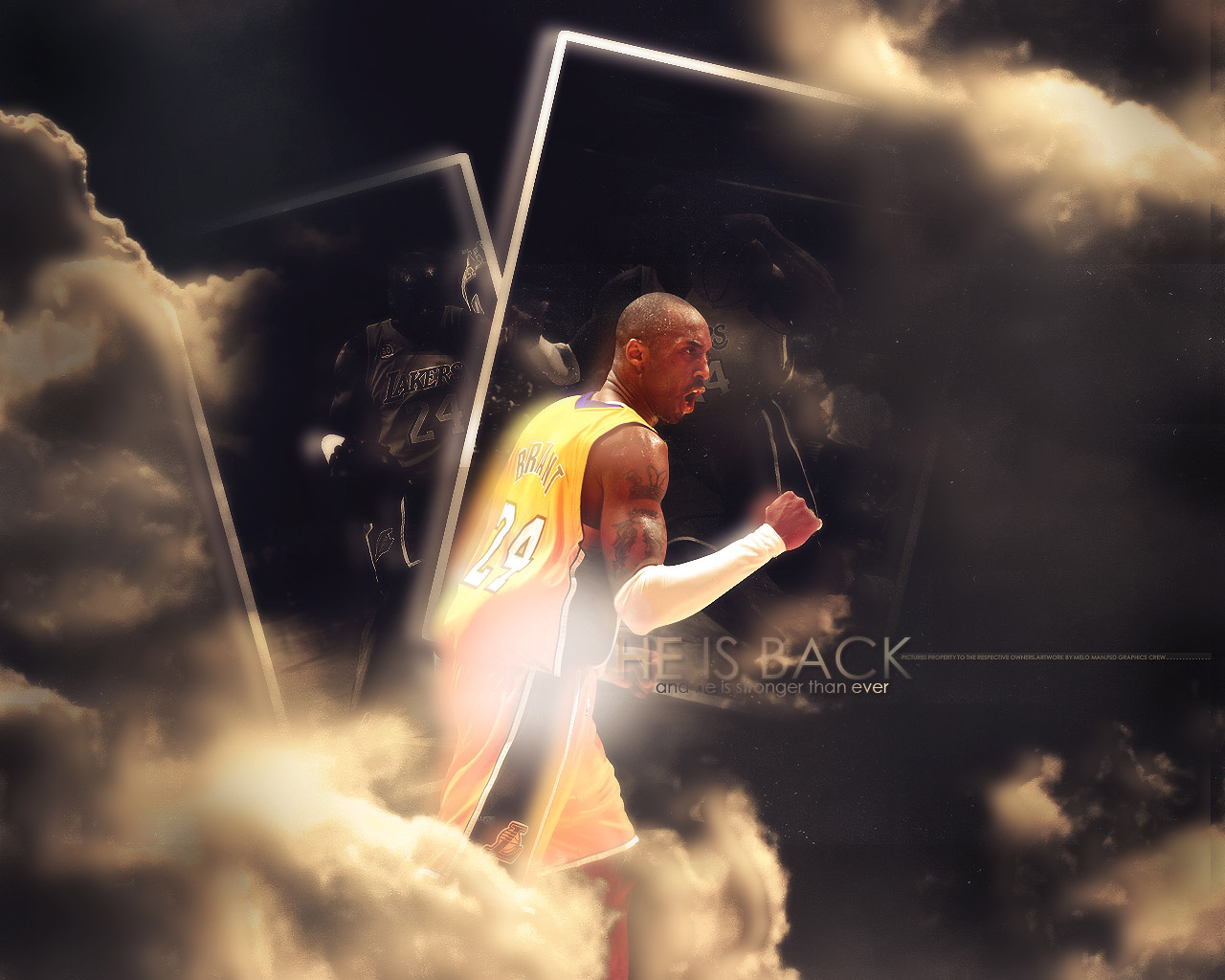 wallpaper kobe bryant 24 wallpaper