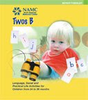 NAMC montessori practical life parenting getting dressed twos b manual