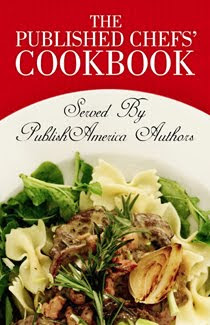 Published Chefs&#39; Cookbook