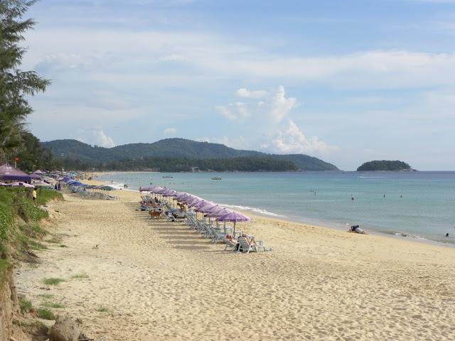 Karon Beach Phuket Demuinck Pardon