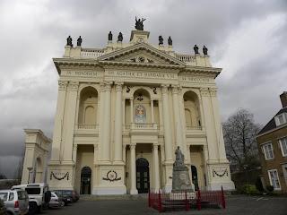 Basiliek Basilica Oudenbosch