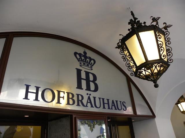 Hofbrauhaus München