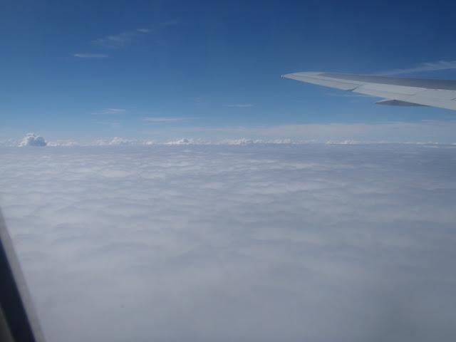 Canada Air Boeing 767