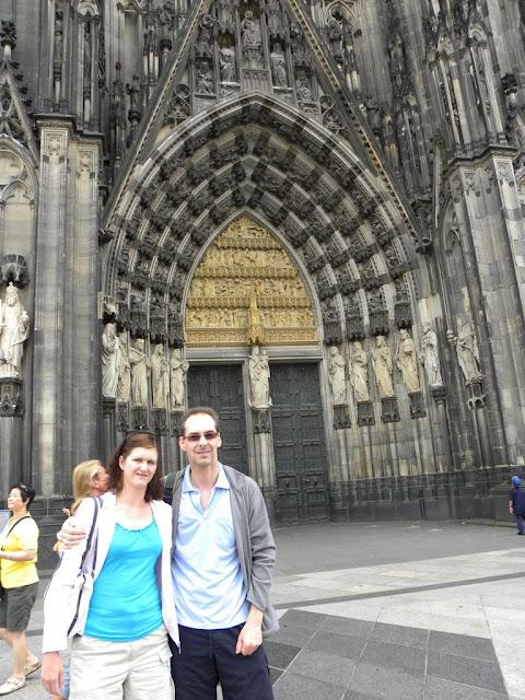 Dom of Köln Cathedral