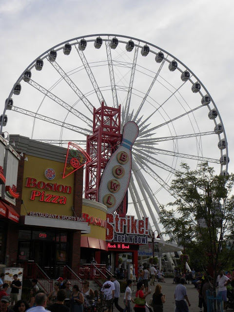Clifton Hill Niagara Falls