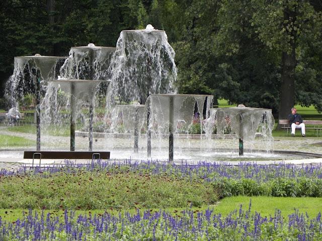 Mittlerer Park Stuttgart