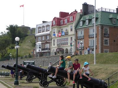 General Impressions Québec