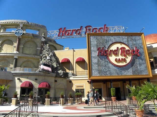 Universal Studios Orlando