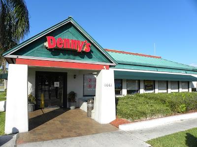 Denny's Fort Lauderdale