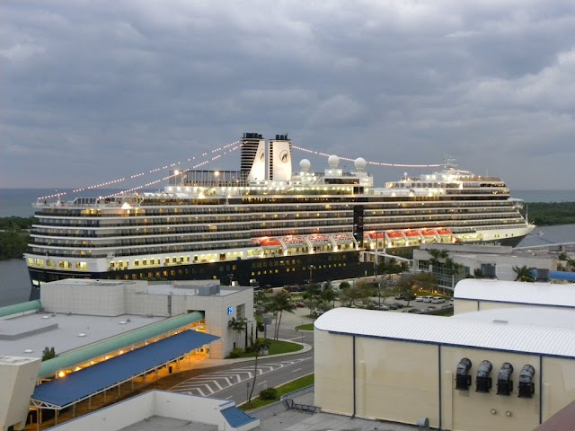 Holland America New Amsterdam
