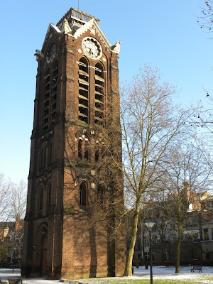 Basilica de Notre Dame de la Treille Lille