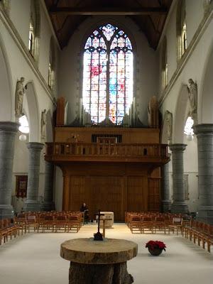 Sint-Michielskerk Kortrijk