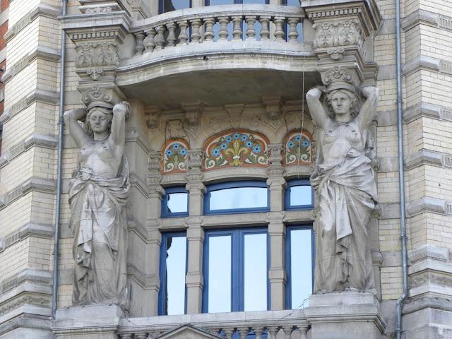 Place de la republique Lille