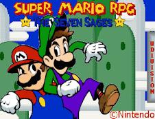 Mario: 7 Sages