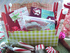 Basket Giveaway