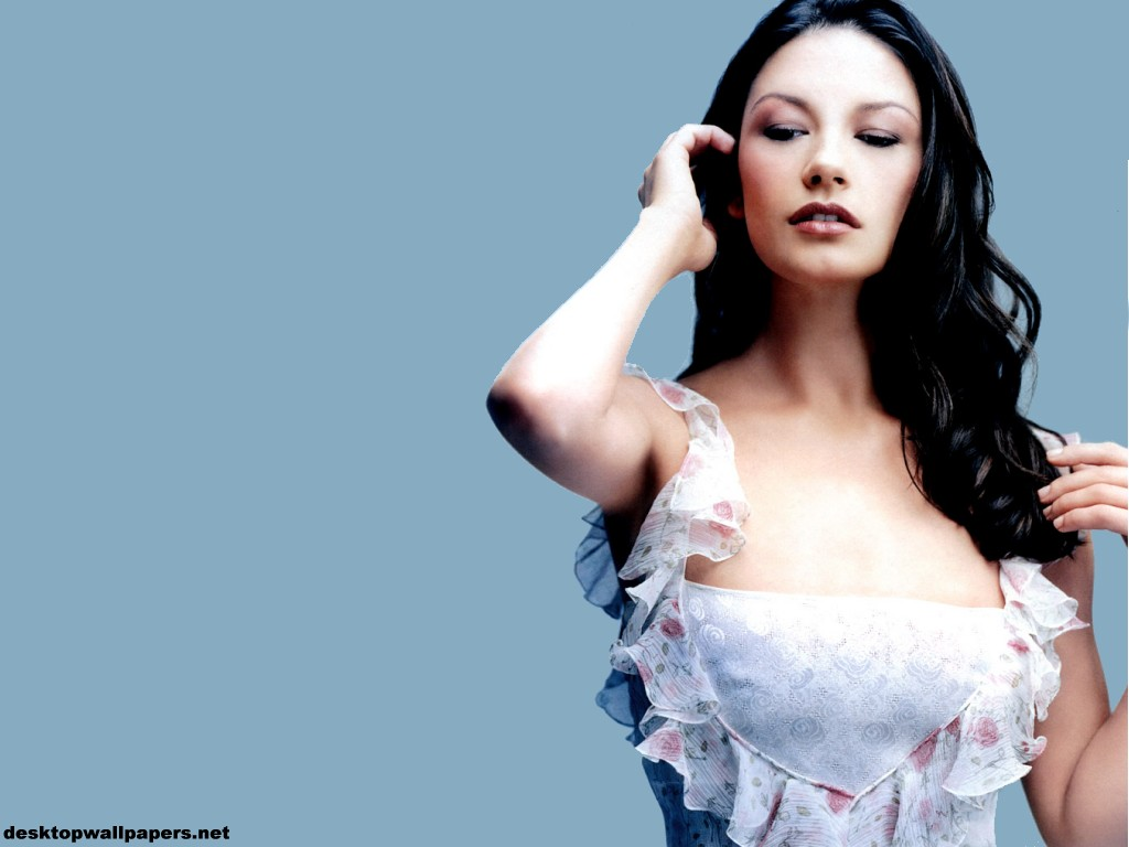 Celebrity Images: Cath... Catherine Zeta Jones Photo