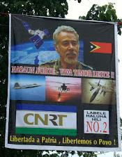 Viva Timor-Leste!