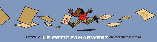 Le Petit Faharwest