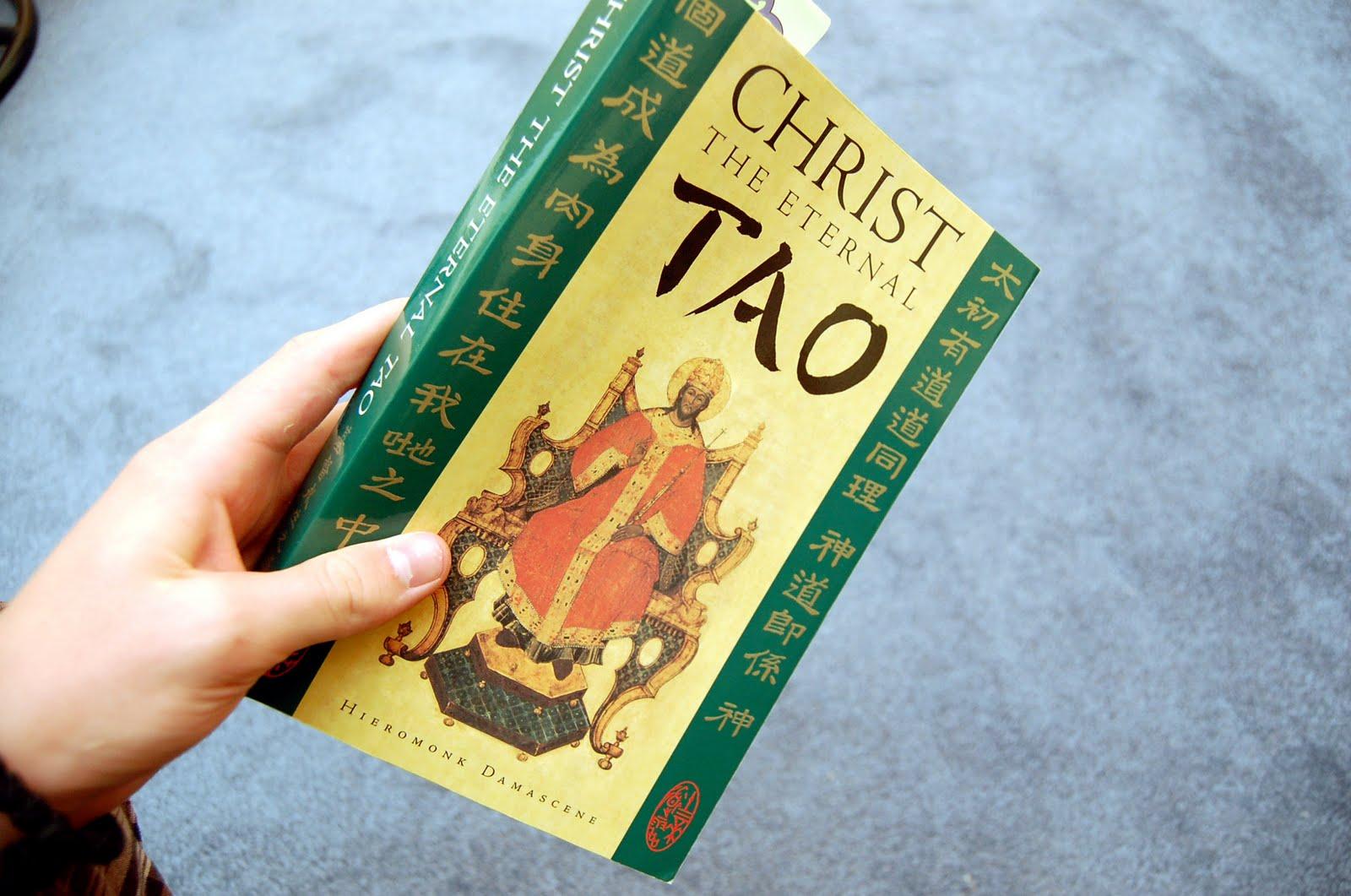 The eternal tao autocar bildideen orthodox books christ the eternal tao fandeluxe Gallery