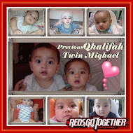 :: OUR PRECIOUS QHALEFAH ::