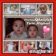 :: OUR PRECIOUS QHALEFAH ::