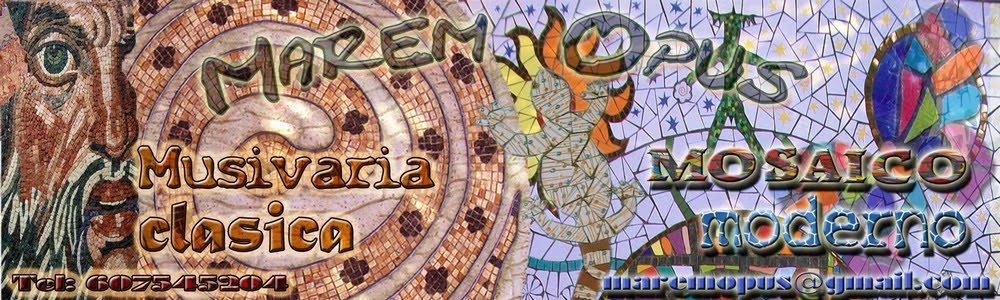 Mosaicos por Encargo