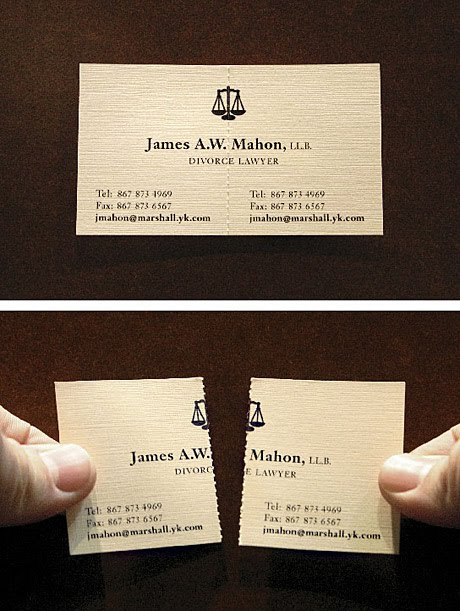 197134 digital design and visualisation 2d business card examples less paper would have to be used with only half the card being used per person the colours of the card and the text reflect the legal serious nature colourmoves