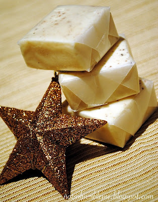 Not So Humble Pie: Fudge Part I: White Chocolate Eggnog Fudge