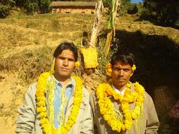 TIHAR (BHAI TIKA)