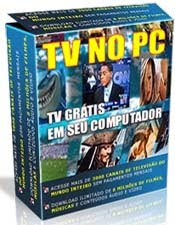 52malt TV de Graça Pelo WMP Mais de 400 canais