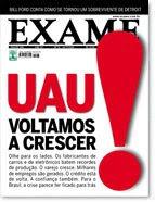 capa380 Revista Exame nº 948   29/07/09