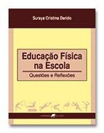 Untitled 1+copy Livro Educação Física na Escola   Saraya Cristina