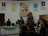 Formatura 2010 do Instituto Teológico Quadrangular
