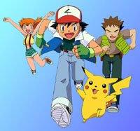 Amigos pokemon ash e seus amigos - Foto poile ...