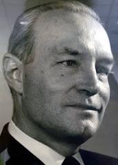 DEDICATION: In Memory of Ambassador HARLAN CLEVELAND