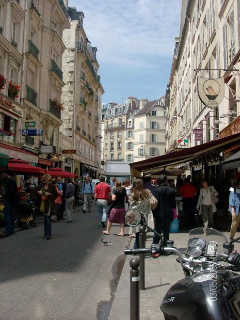 Rue de Bucci