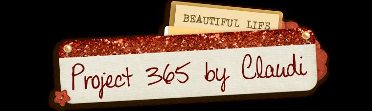 Claudi's Project 365