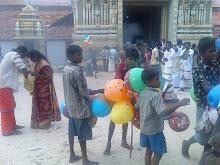 Vallipuram Alvar Tempel