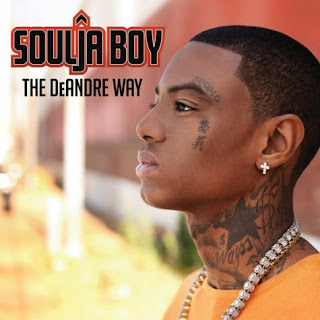 Soulja Boy x Tony the Diety – Rap Book