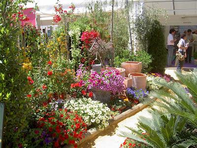 Feria Nacional de Jardinería Urbana, Paisajismo y Ciudades Verdes