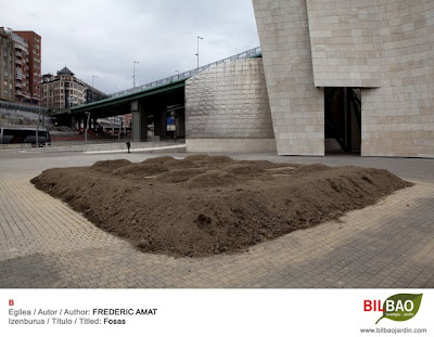 Jardines Bilbao