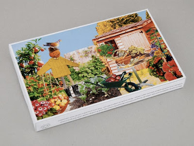 Postal Garden
