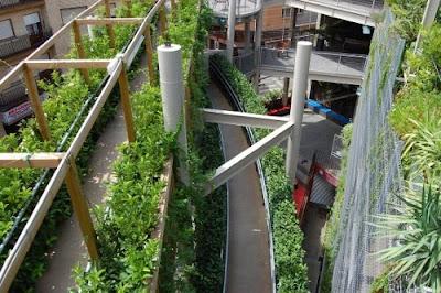 jardin vertical zaragoza