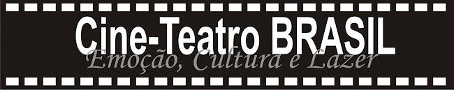 Cine Teatro Brasil ARAXÁ MG.