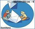 Matemáticas - 6º