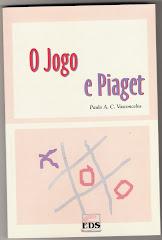 LIVRO O JOGO E PIAGET