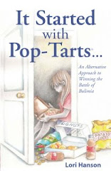 Pop-Tarts Cover